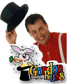 Gordon The Magician
