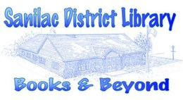 Sanilac District Library Logo